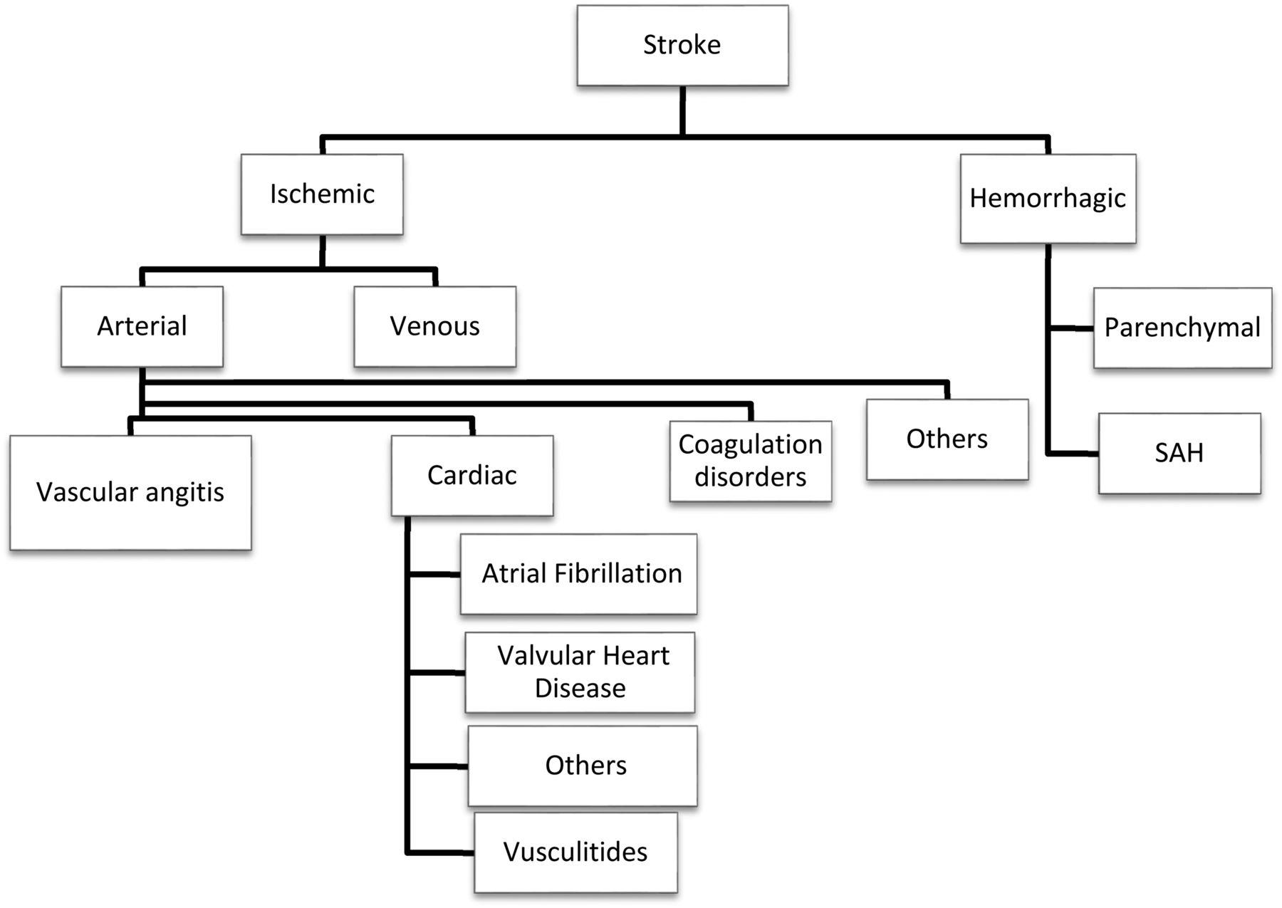 Review of acute ischaemic stroke in Pakistan: progress in